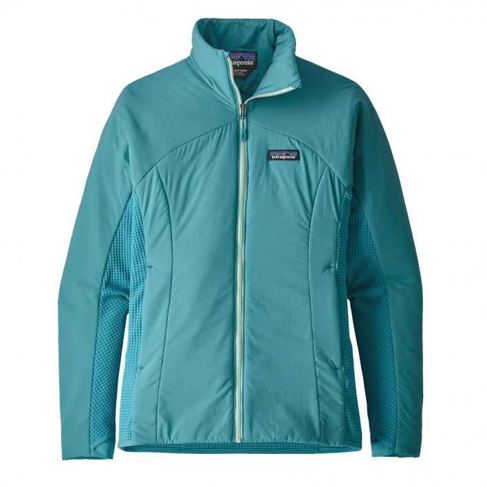 PATAGONIA W'S NANO AIR LIGHT HYBRID JKT