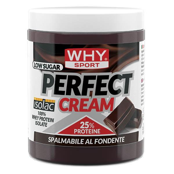 WHYSPORT Perfect Cream Fondente