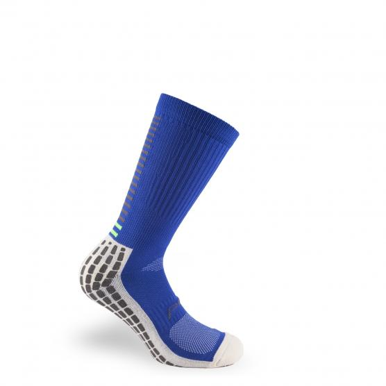 PERFECT SOCKS AZZURRO