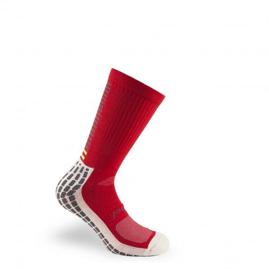 PERFECT SOCKS ROSSO