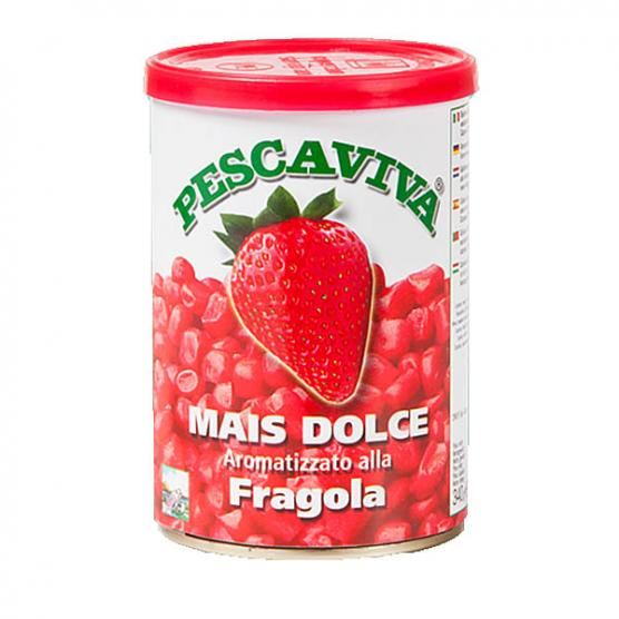 PESCAVIVA CORN STRAWBERRY