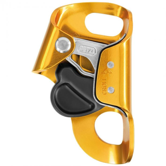 PETZL NEW CROLL