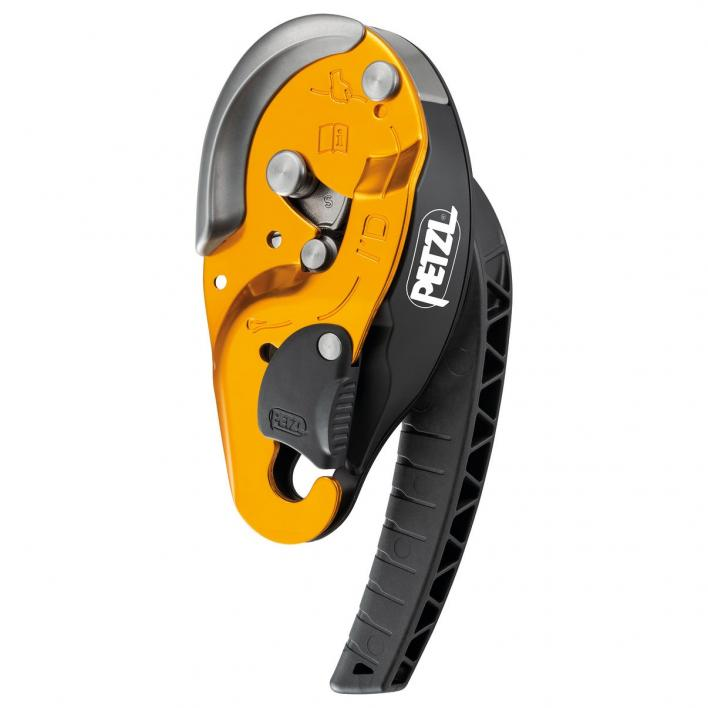 PETZL NEW I'DS