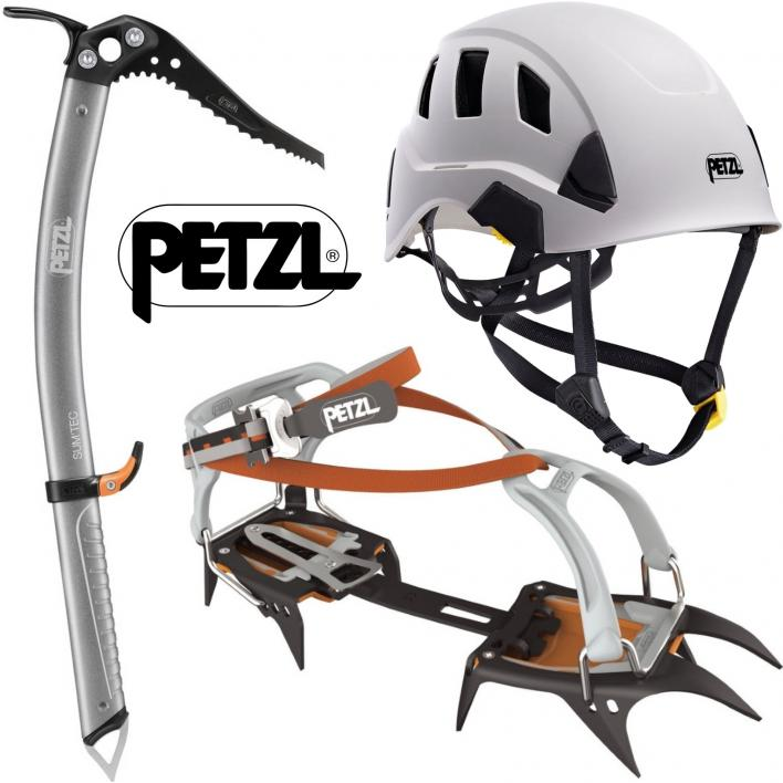 PETZL SöLDEN KIT