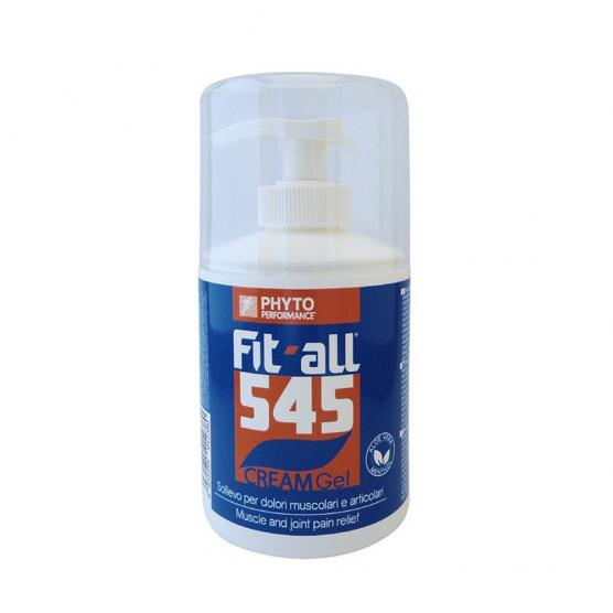 PHYTO PERFORMANCE Fit-All 545 ml250
