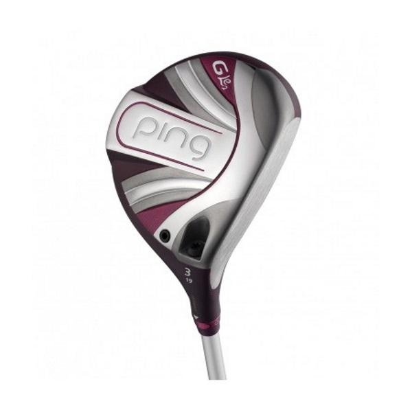 PING G LE 2 WOODS 3