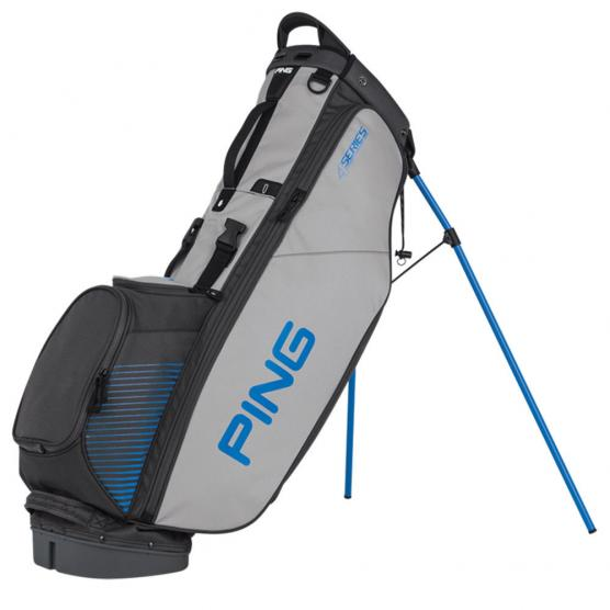 PING GOLF BAG 4 SERIES 12