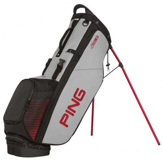 PING GOLF BAG 4 SERIES 13