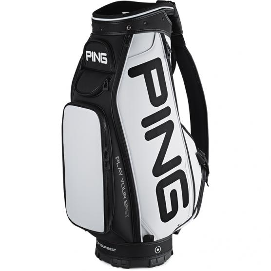 PING GOLF BAG TOUR STAFF