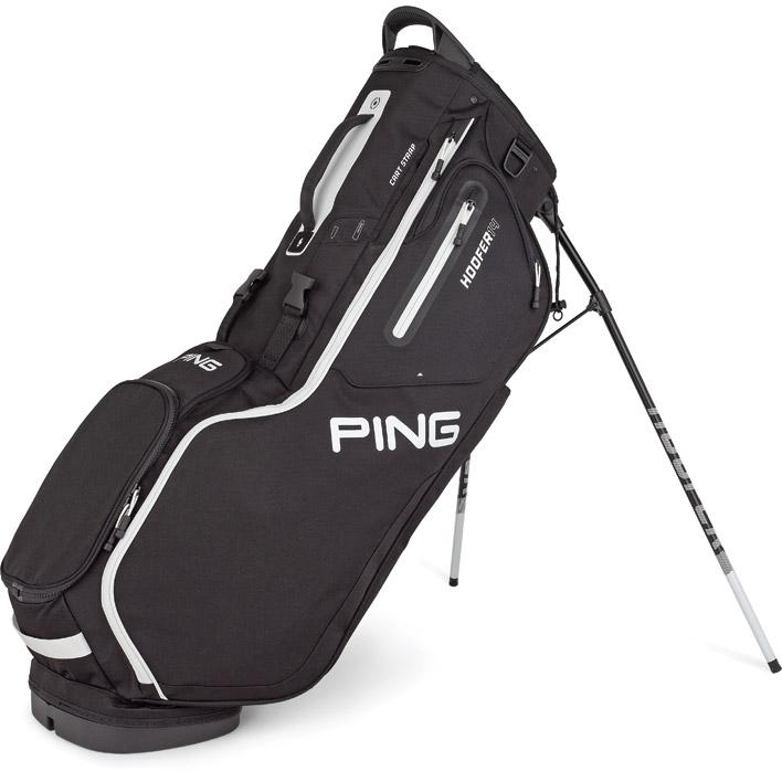 PING GOLF BAGS HOOFER 14 201 01