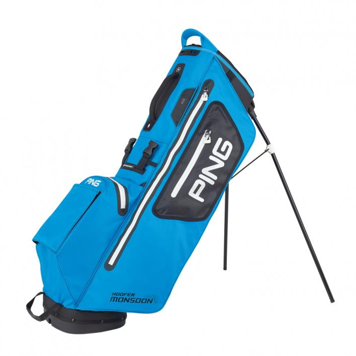 PING GOLF BAGS HOOFER MONSOON 201 04
