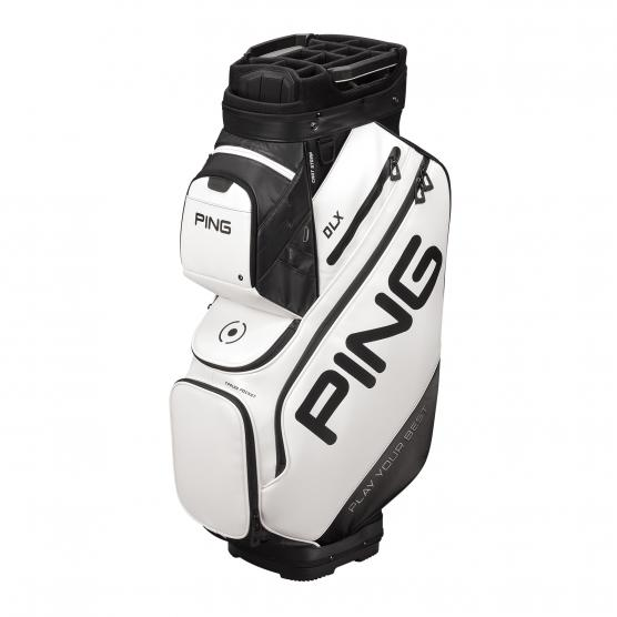 PING GOLF BAGS PING DLX 01