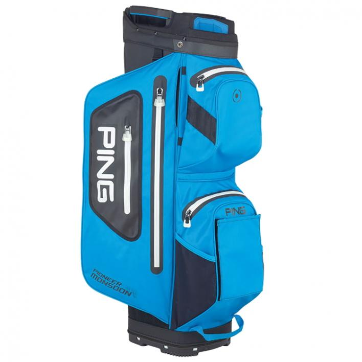 PING GOLF BAGS PIONEER MONSOON 201 04