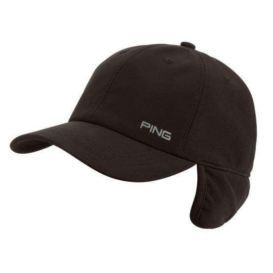 PING HEADWEAR WATERPROOF