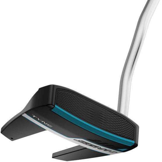 PING PUTTERS SIGMA 2 TYNE STEALTH ADJ 34