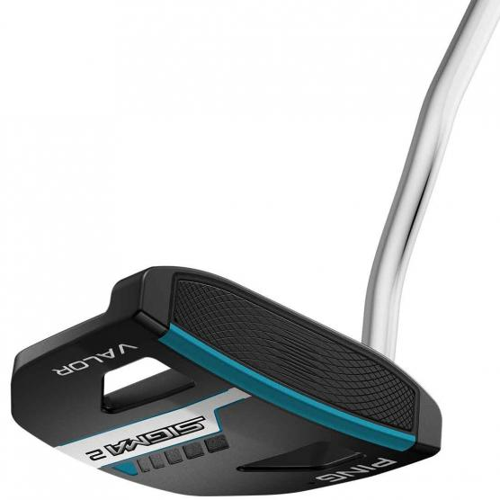 PING PUTTERS SIGMA 2 VALOR STEALTH ADJ 34