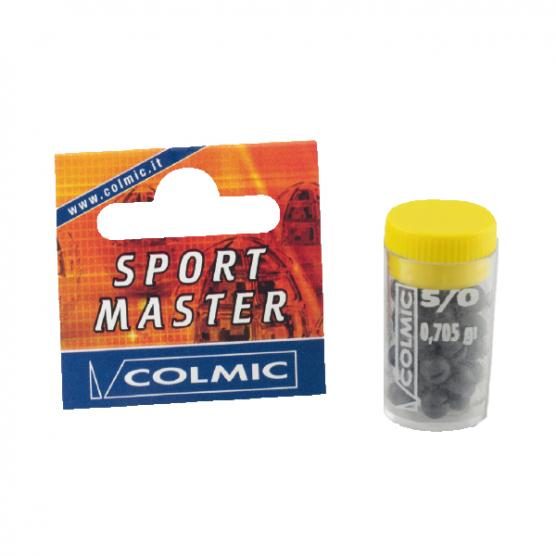 COLMIC PIOMBO SPORT MASTER 7