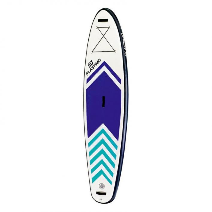 PLASTIMO STAND UP PADDLE 3.30 MT