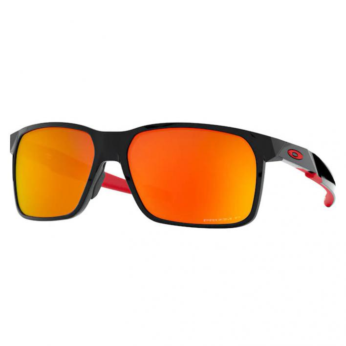 OAKLEY Portal X Prizm Ruby Polarized