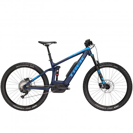 TREK Powerfly FS 8 LT 17.5'' '18