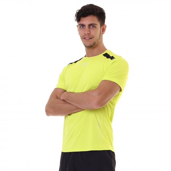PRO TOUCH RINO III UX T-SHIRT S/S