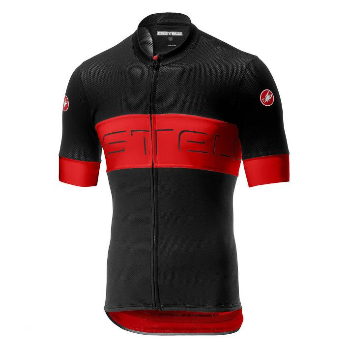 CASTLES Prologue VI Jersey