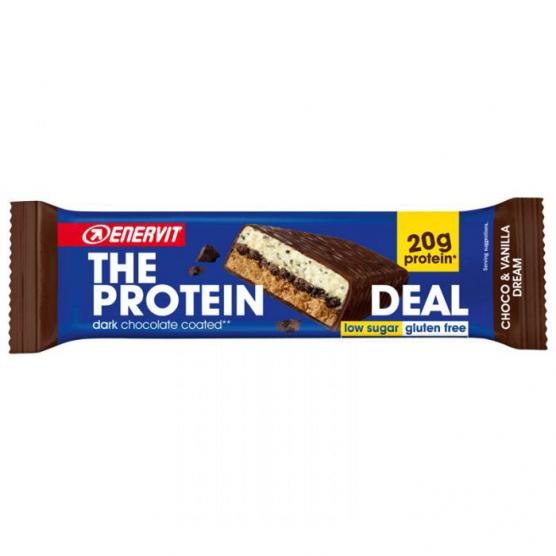 ENERVIT The Protein Deal Choco Vanilla