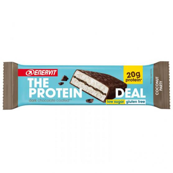 ENERVIT The Protein Deal Kokosnuss