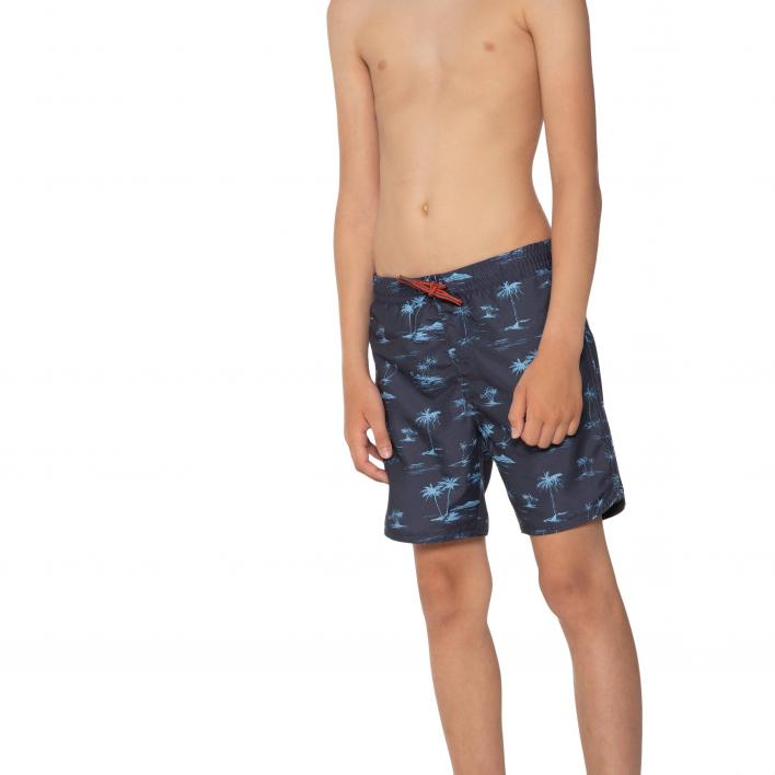 PROTEST BRANDO 21 JR BEACHSHORT