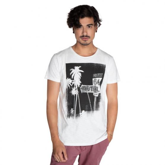PROTEST FARLOW T-SHIRT