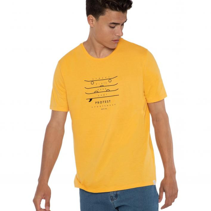 PROTEST HARWELL T-SHIRT