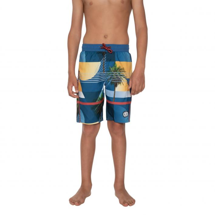 PROTEST ROBBY JR BEACHSHORT