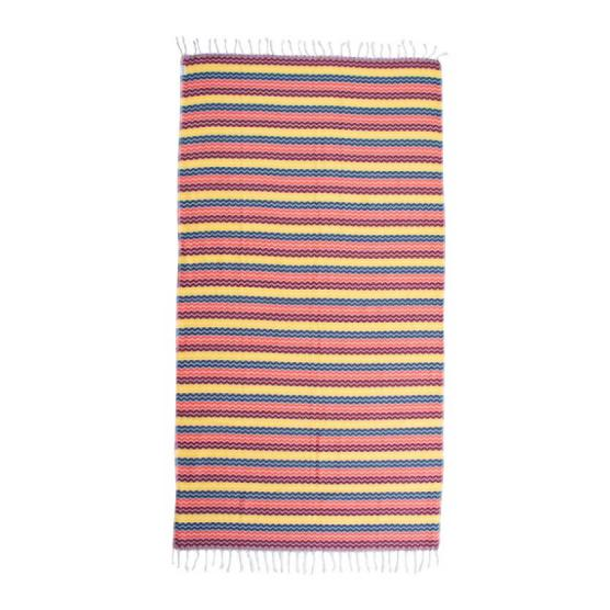 PROTEST WESTHIDE TOWEL