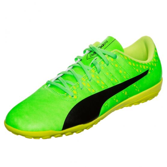 PUMA EVOPOWER VIGOR 4 TT JR