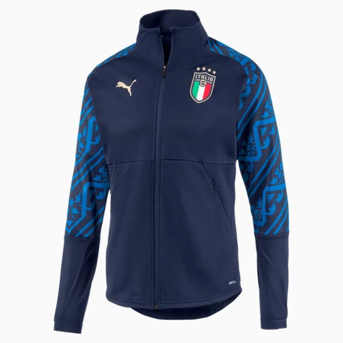 PUMA FIGC ITALIA STADIUM AWAY JACKET 04