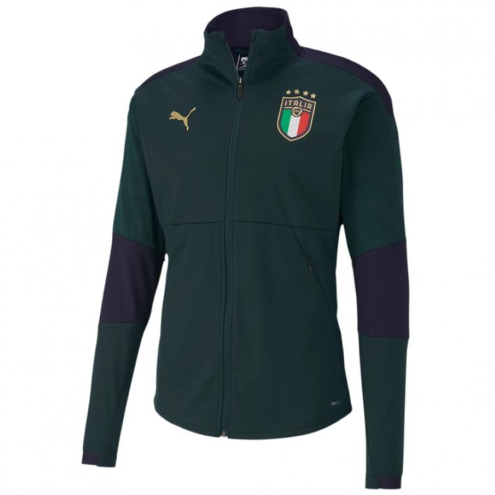 PUMA FIGC ITALIA TRAINING JACKET W.Z/P 03