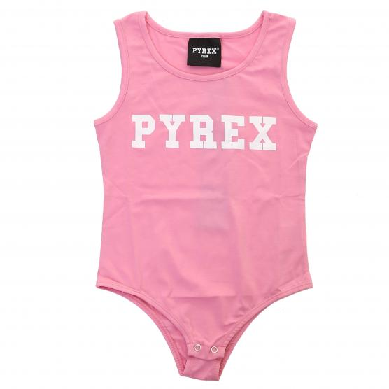 PYREX BODY BIELAX BUBBLE