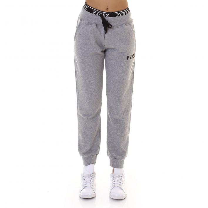 PYREX FLEECE TROUSERS