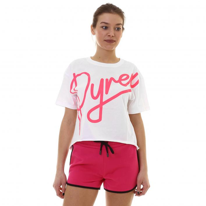 PYREX TEE MM CROPPED