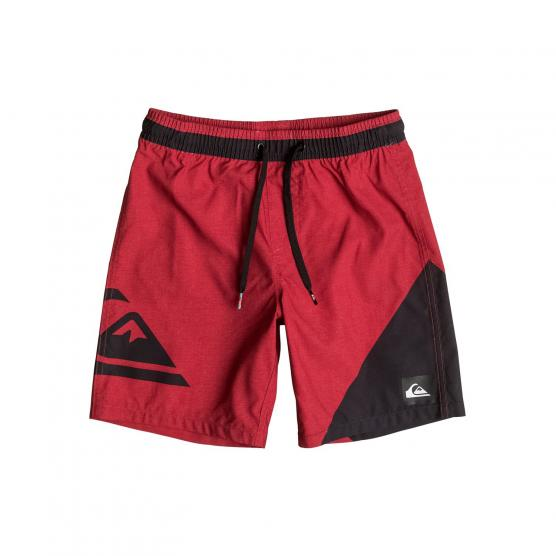 QUIKSILVER NEW WAVE VL YOUTH 15 RQR6