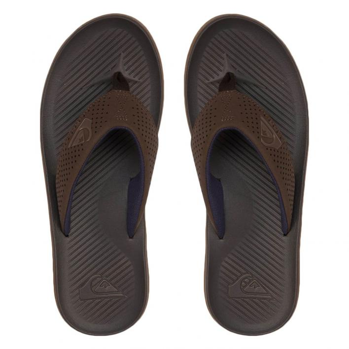 QUIKSILVER SANDALS HALEIWA PLUS