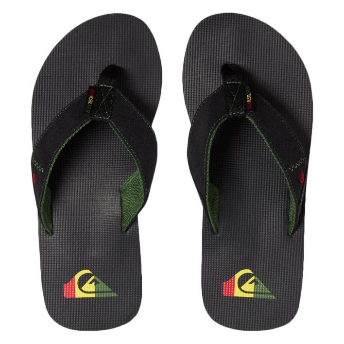 QUIKSILVER SANDALS MOLOKAI ABYSS YTH