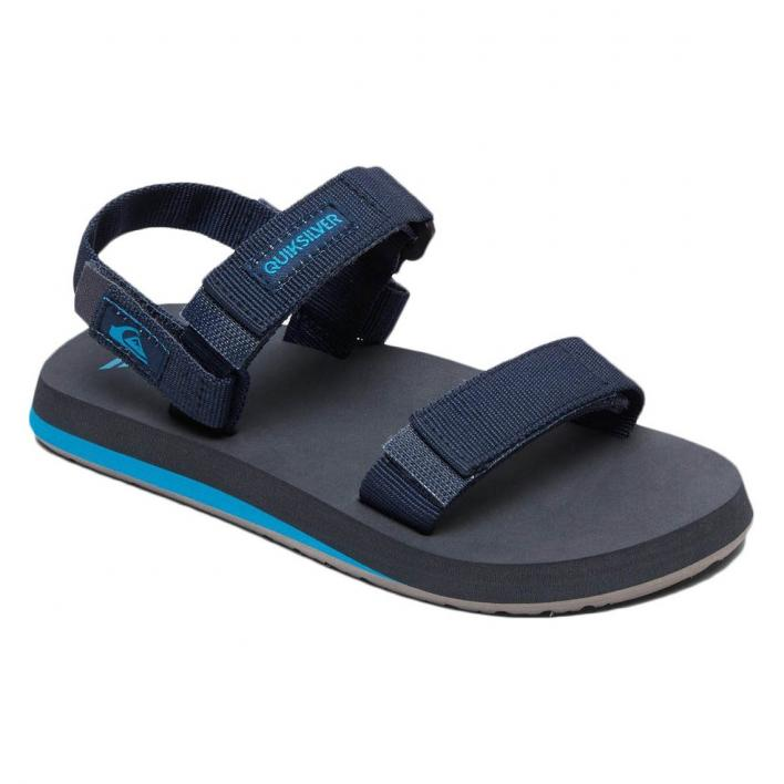 QUIKSILVER SANDALS MONKEY CAGED YTH