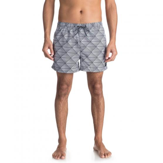 QUIKSILVER STATIC ISLAND VOLLEY 15