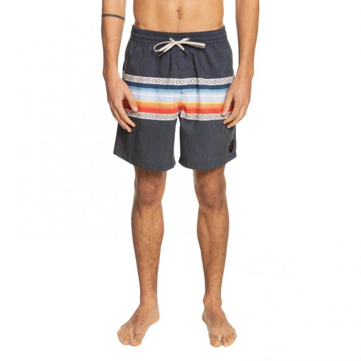 QUIKSILVER SUN FADED VOLLEY 17