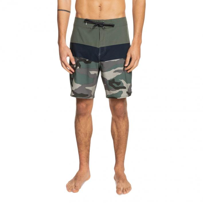 QUIKSILVER SURFSILK PANEL 18