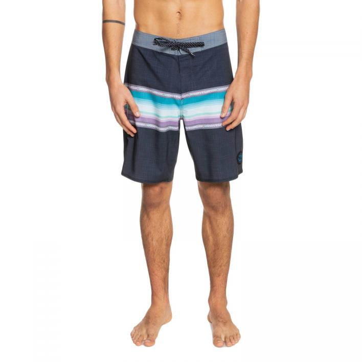 QUIKSILVER SURFSILK SUN FADED 19