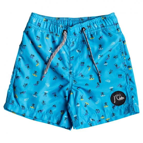 QUIKSILVER WARDOG VOLLEY BOY 12