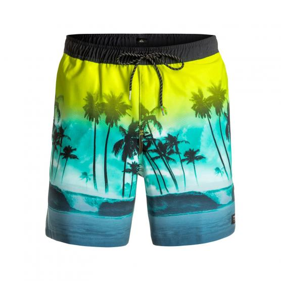 QUIKSILVER WAVES VOLLEY 17 BNF6