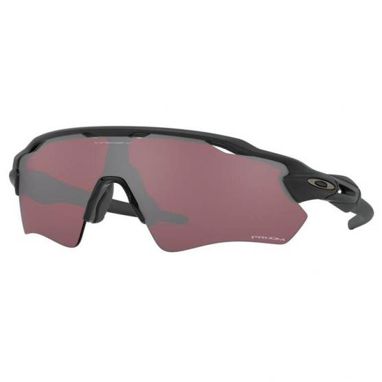 OAKLEY Radar EV Path Prizm Snow Black